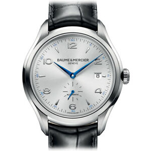 BAUME & MERCIER WATCH BATTERY REPAIRS/RESTORATION GENEVA GROUP
