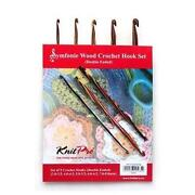 Knitpro Crochet Hook