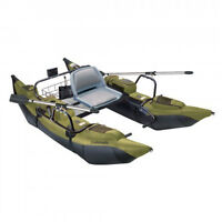 1 person Colorado Accessories Colorado Pontoon boat.