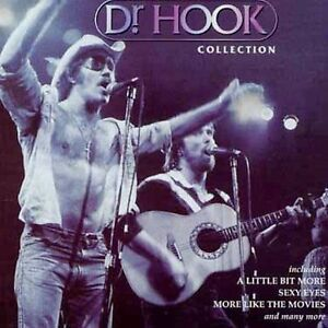 DR-HOOK-Collection-2CD-BRAND-NEW-The-Best-Of-Greatest-Hits-Doctor-Hook