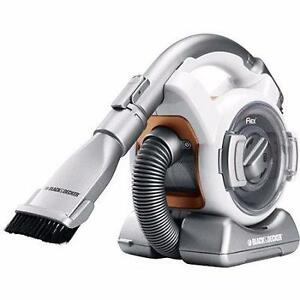 Aspirateur FlexMC Black & Decker ( FHV1200 )