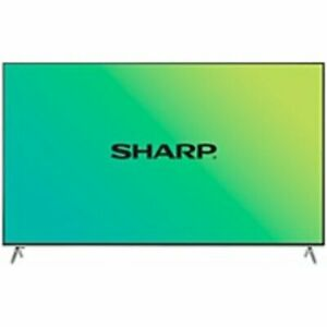 "TV SHARP AQUOS 4K SMART 75"" BRAND NEW IN BOX SEALED. 2000$ NEW"