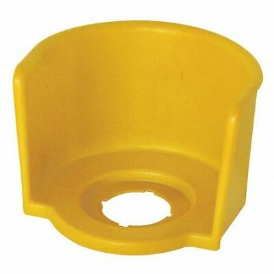 Eaton M22-xgpv Yellow Guard Ring For E-stop22mmyellow