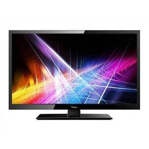 VIANO FULL HD LED LCD TV WITH DVD  24'' Strathfield Strathfield Area Preview