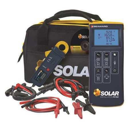 Seaward Pv150 Solar Installation Tester