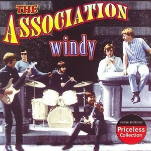 NEW Windy & Other Hits (Audio CD)