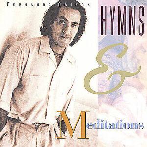 Hymns-and-Meditations-by-Fernando-Ortega-CD