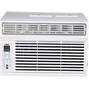 WINDOWS AIR CONDITIONERS 5000 BTU, 8000 BTU, 10000 BTU HOT SALE