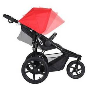 Baby Trend Stealth Baby Jogger Stroller