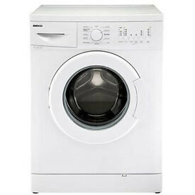 Beko WMB51221W Washing Machine - 5 kg - White