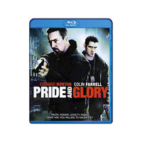 Pride and Glory (Blu-ray) ***New***