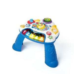 Baby Einstein musical activity table