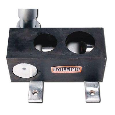 Baileigh Industrial Tn-200m Pipe Notcher