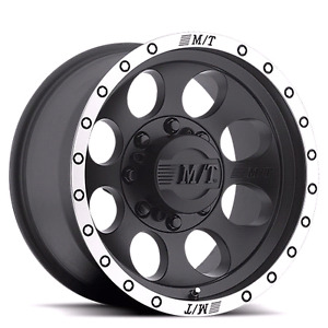 Mags Mickey Thompson 17 pouces