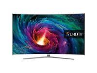 Samsung UE65JS9000 65 -inch LCD 1080 pixels 3D TV