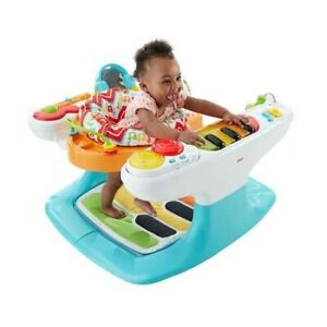 Fisher price baby activity centre