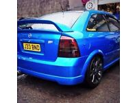astra gsi stage 3 arden blue