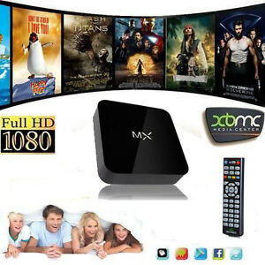 ★ NEW SMART ANDROID TV BOX FOR FREE MOVIES, SHOWS, SPORTS, LIVE!