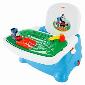 Thomas the Train Booster Seat! Brand New in box, only $45!!
