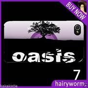 Oasis iPhone 5 Case