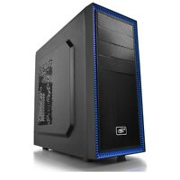 Quad Core Gigabyte PC with 16GB of RAM, 2TB HD & 4GB 3D Video!