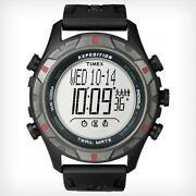 Timex Mens Digital Watch