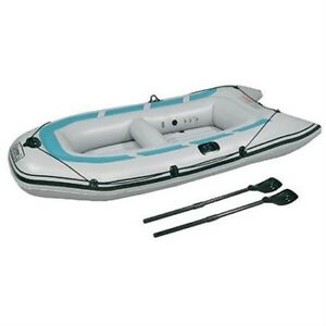 Coleman 3 person Inflatable Boat Raft