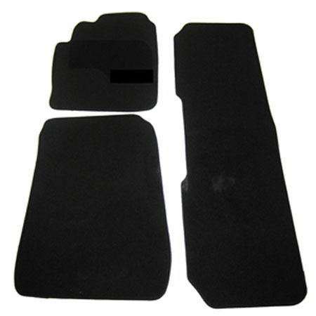 Quality Carpet Tailored Car Mats To Fit Citroen Xsara Picasso 2000 onwards