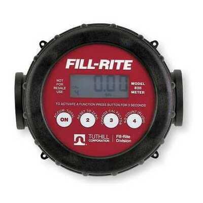 Fill-rite 820 Meterdigital1 In. Fnpt 2-20 Gpm