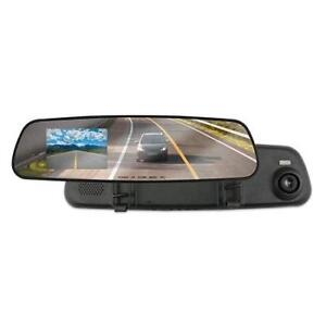 ArmorAll Rear View Mirror Dash Cam - ADC2-1004-BLK