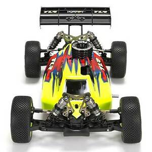 TLR Losi 8ight 4.0 Nitro Buggy Kit ( Radio Controlled) Windang Wollongong Area Preview