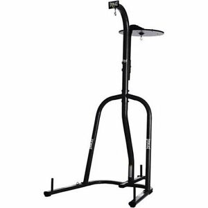 Everlast Heavy Bag Stand with 100 pound Bag & Speed Bag, NEW