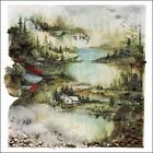 Bon Iver LP Vinyl Records
