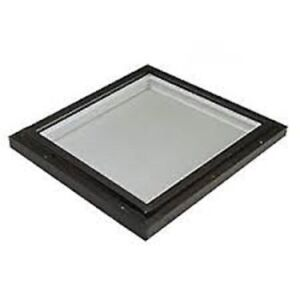 4' x 4'  COLUMBIA SKYLIGHT -- TRIPLE GLAZE ARGON LOW-E