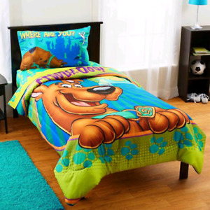 Looking for scooby comforter