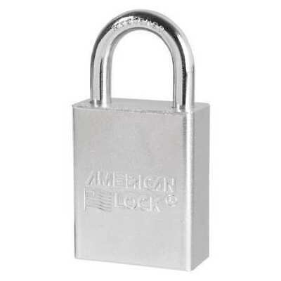 American Lock A5100 Keyed Padlockdifferent1-12w