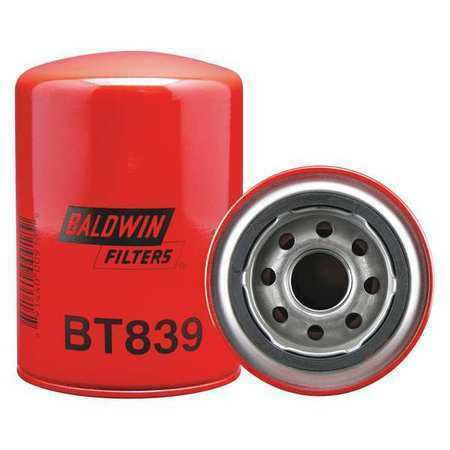Baldwin Filters Bt839 Hydraulic Filter,3-11/16 X 5-13/32 In