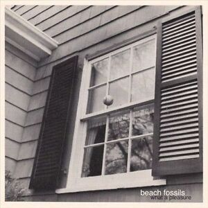 Beach Fossils What A Pleasure vinyl LP NEW sealed