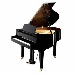 KAWAI BABY GRAND- GM10 As New 2012 Maylands Norwood Area Preview
