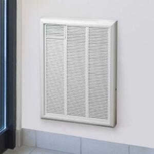 Dimplex Forced Air Wall Heater RFI848D32W 4800 Watt NEW