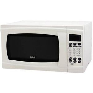 Moving Sale- Microwave MUST GO