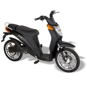 Jetson E-Bike  -needs battery-