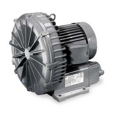 Fuji Electric Vfc200a-7w Regenerative Blower0.33 Hp42 Cfm