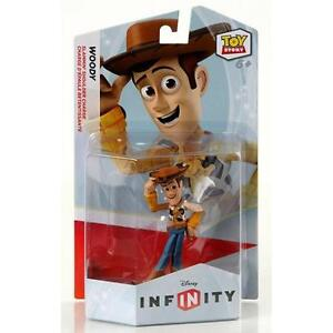 Disney Infinity Figure Woody - Woody Edition West Island Greater Montréal image 1