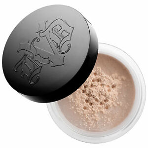 Brand New Kat Von D Lock-It Setting Powder