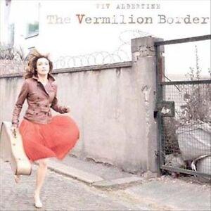 Viv Albertine Vermillion Border UK vinyl LP NEW sealed