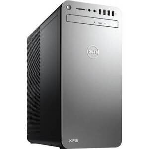 Dell XPS 8920 Desktop Computer