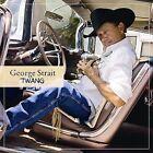 George Strait Vinyl Records