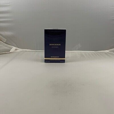 Boucheron Perfume by Boucheron - 3.3 / 3.4 oz / 100 ml EDT Spray New In Box