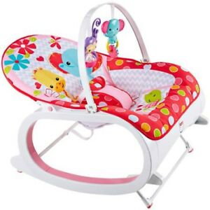 Brand New Fisher-Price Infant-to-Toddler Rocker